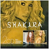 Grandes Exitos / Laundry Service by Shakira (2010-10-05)