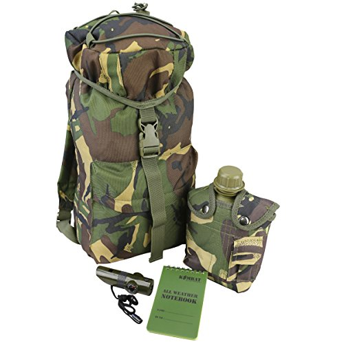 Kombat UK Kids Patrol Pack DPM Set, Nervengift