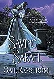 SAVING SARAH (Harlequin Historical Series Book 660) (English Edition)