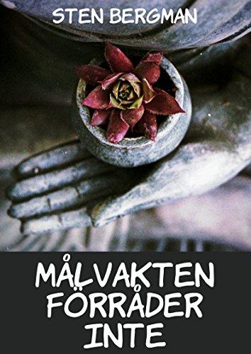Målvakten förråder inte (Swedish Edition)