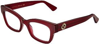 114feb3b8e Gucci Women s Gg0031o 48Mm Optical Frames