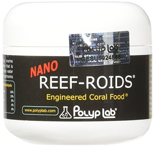 Polyp Lab Nano Reef-Roids Korallenfutter, 30 g