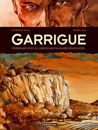 Garrigue - tome 1 - Garrigue T1