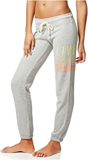Womens LLD Stacked Cinch Athletic Sweatpants