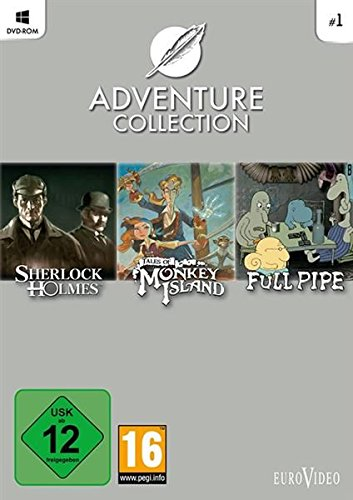 Adventure Collection, Vol. 1