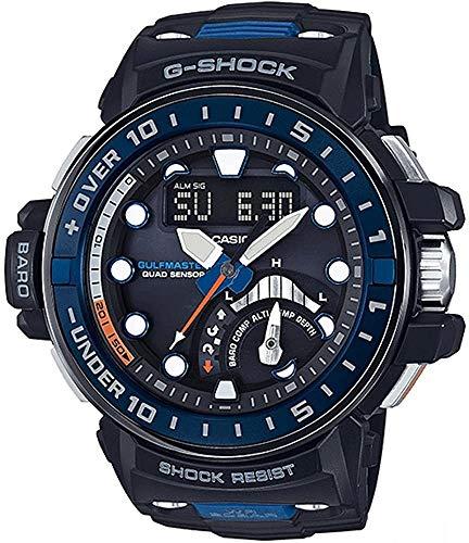 Reloj CASIO - Hombre GWN-Q1000-1AER
