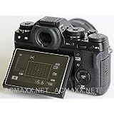 ACMAXX 富士フィルム Fujifilm X-T1 / X-T1B / X-T1GS 液晶保護アーマー