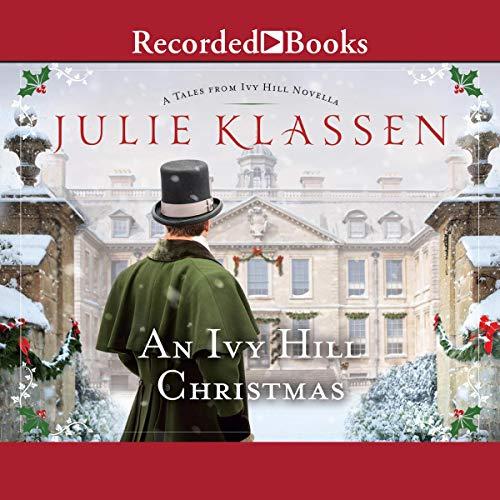 An Ivy Hill Christmas Titelbild