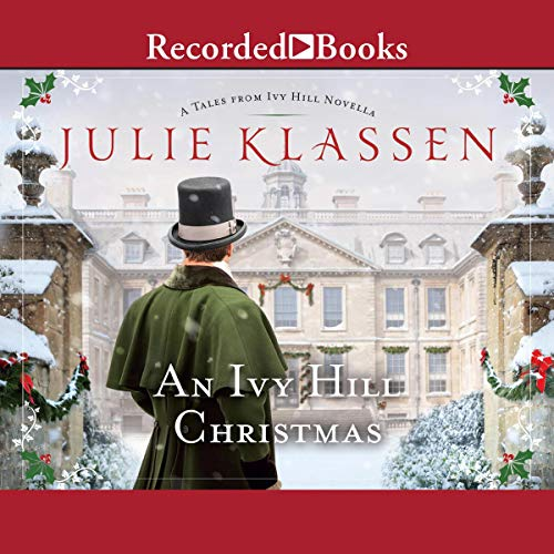 An Ivy Hill Christmas: Tales from Ivy Hill Novella