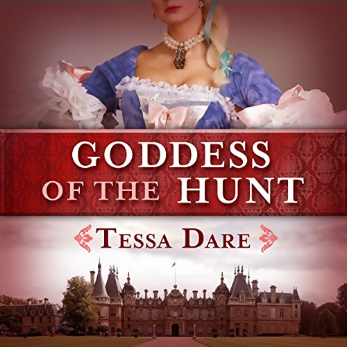 Goddess of the Hunt Titelbild