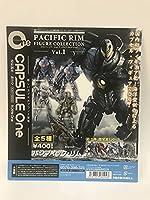 カプセルOne パシフィック・リム フィギュアコレクション vol.1 DP 台紙
