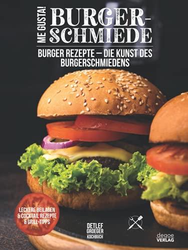 Me Gusta - Burger Schmiede: Burger...