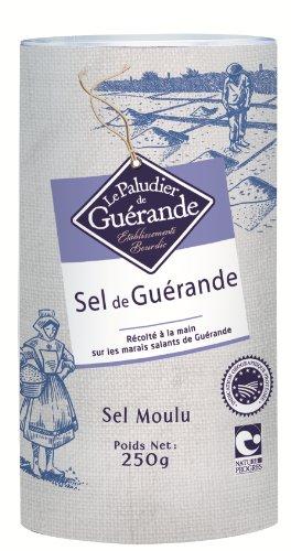 セルマランドゲランド ゲランドの塩(顆粒) 250g