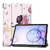 KATUMO - Carcasa para Samsung Galaxy Tab S6 10.5, Delgada, Funda de protección para Samsung Tab S6...