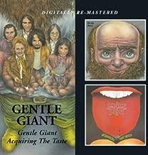 Gentle Giant / Acquiring the Taste