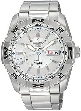 [セイコー] SEIKO5 SPORTS 自動巻き メカニカル SNZJ03J1 メンズ 腕時計 [逆輸入品]
