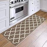 Falflor Kitchen Rug Runner Non Slip Absorbent Kitchen Floor Mat 20'x...