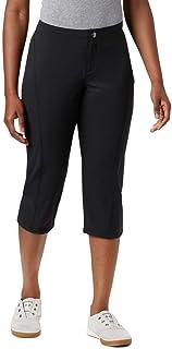 Columbia womens Just Right Ii Capri Hiking Pants (pack of 1)