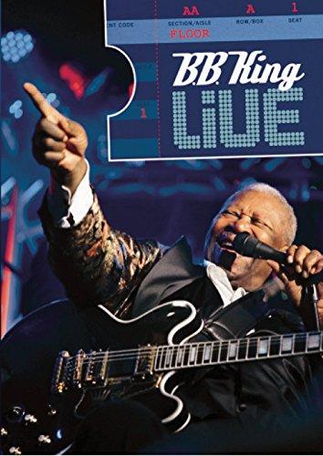 B.B. King : Live