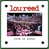 Live in Italy [Import Belge]