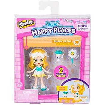 Shopkins Happy Places Season 2 Doll Single Pa   Shopkin.Toys - Image 1