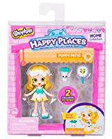 Happy Places Shopkins Season 2 Doll Single Pack Daisy Petals