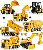 Mini Construction Trucks, GEYIIE...