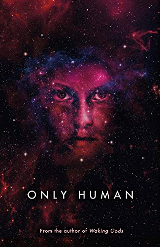 Only Human. Themis Files Book 3