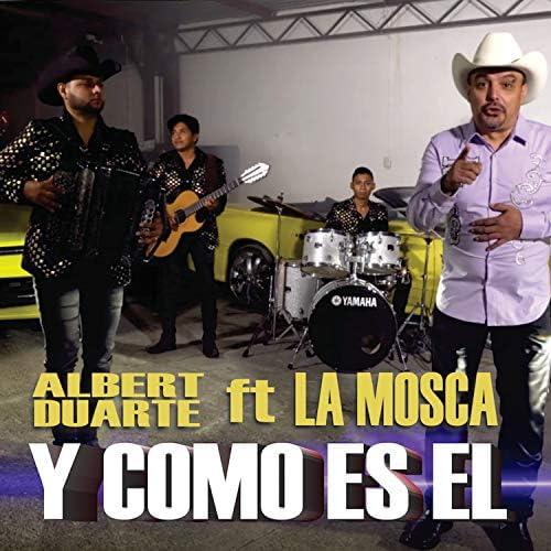 Albert Duarte feat. La Mosca