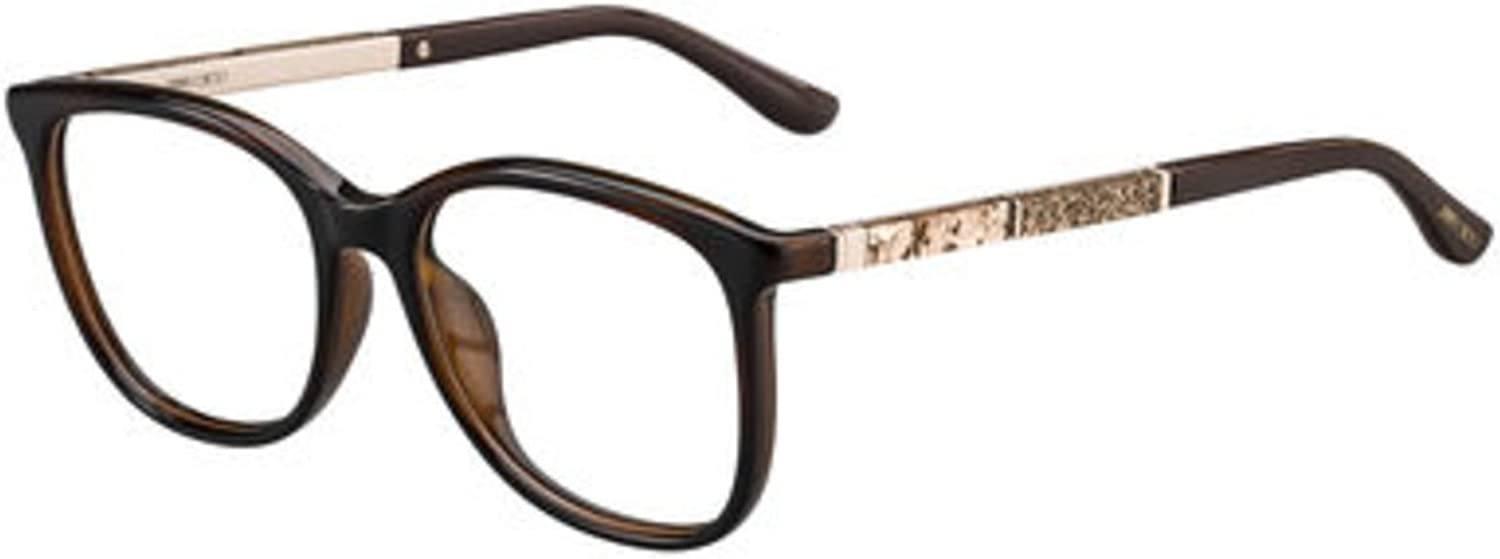 Jimmy Choo Women's 191 Eyeglasses