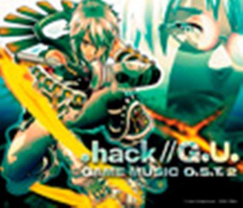 Vol.2-Hack/G.U.