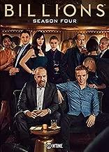Billions: Season Four