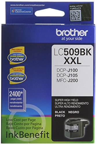 Cartucho Brother  marca BROTHER