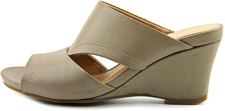Naturalizer Women's Nico Wedge Sandal