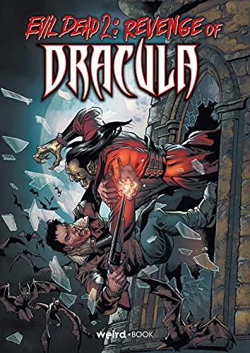 Revenge of Dracula. Evil dead 2. Ediz. limitata