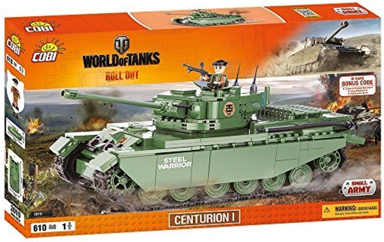 wholesape barato Cobi - 3010 - Centurion Centurion Centurion - verde by COBI  directo de fábrica