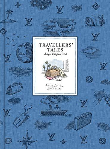 Travellers' Tales: Bags Unpacked