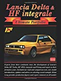 Lancia Delta & HF integrale Ultimate Portfolio
