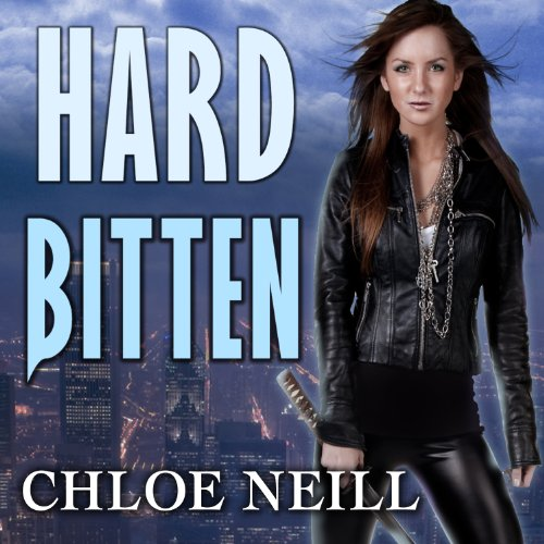 Hard Bitten: Chicagoland Vampires, Book 4 audiobook cover art