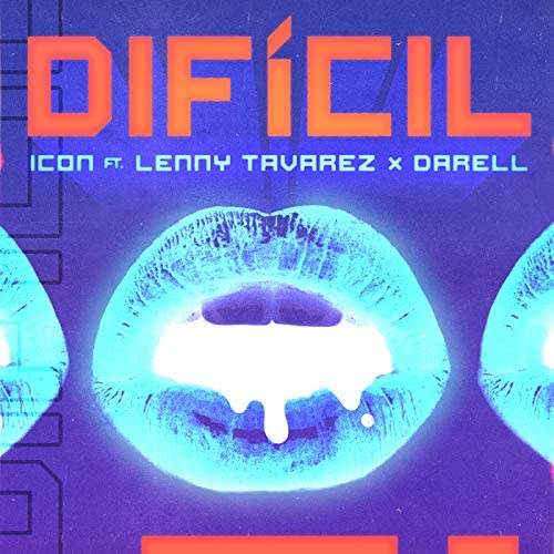 Icon, Lenny Tavárez & Darell