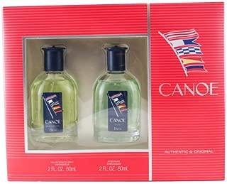 Best canoe cologne gift set Reviews