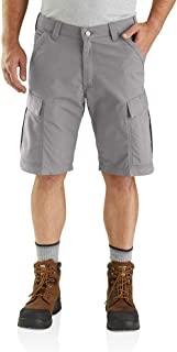 Best carhartt grey shorts Reviews