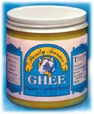 Purity Farms Ghee Clarif Butter 48x 13OZ product image