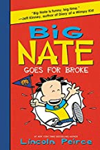 Best big nate goes for broke Reviews