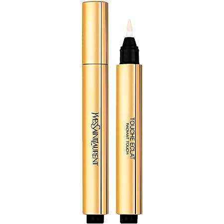 Yves Saint Laurent Touche Eclat Radiant Touch Highlighter for Women, 3 Light Peach, 0.08 Ounce