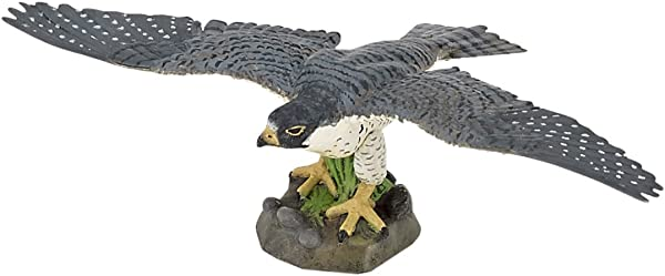 Papo Wild Animal Kingdom Figure Hawk