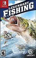Legendary Fishing (輸入版:北米) - Switch - XboxOne