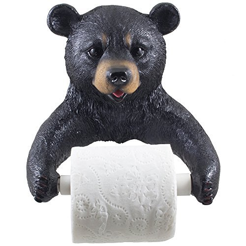Top 10 best selling list for hunting lodge toilet paper holder