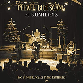 40 Bluesful Years