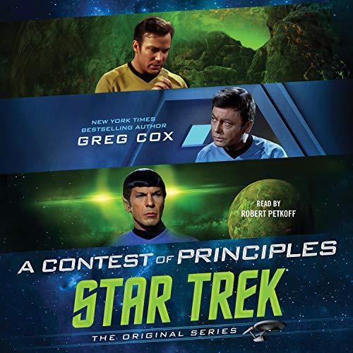 A Contest of Principles: Star Trek: The Original Series